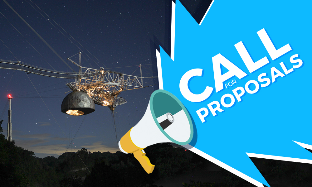 AO - Call for Proposals 2018